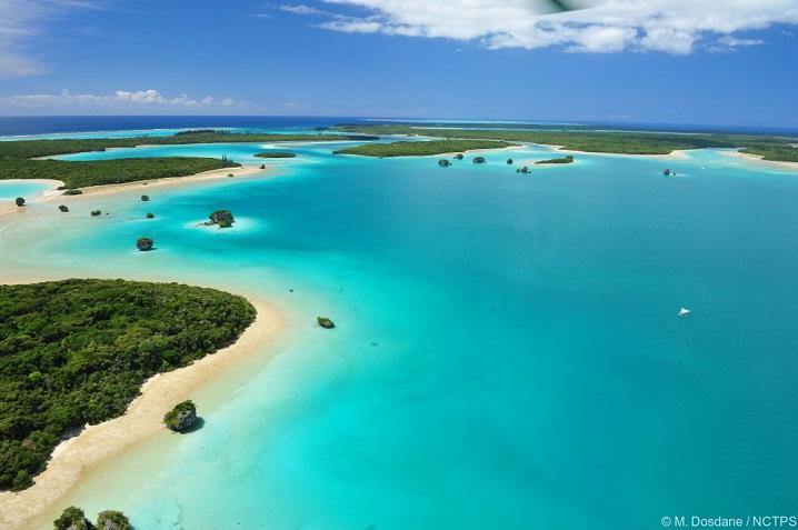 viaggio di nozze in Nuova Caledonia