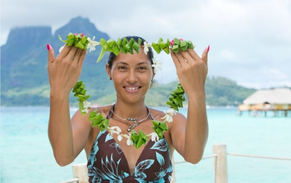 Viaggio di Nozze Tahiti