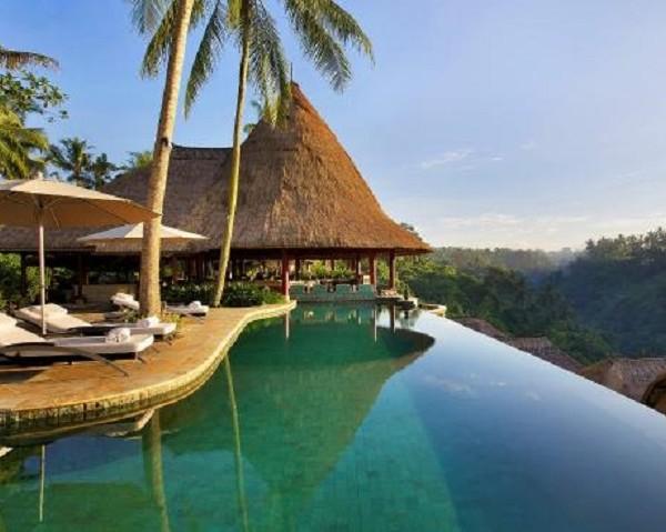 viaggio di nozze a Bali e singapore
