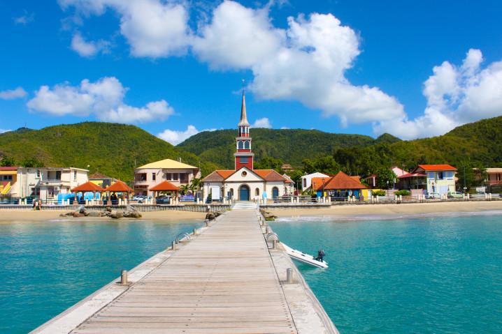 Viaggio di Nozze Martinica