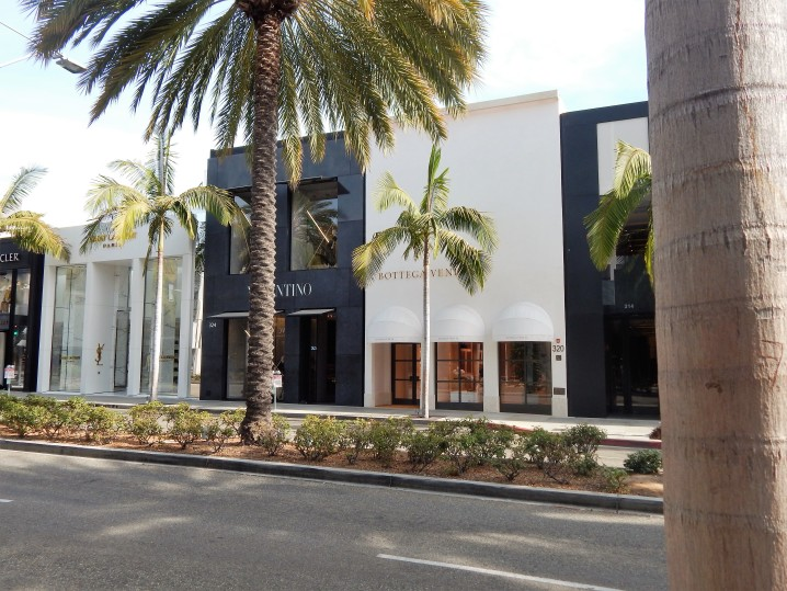 Visitare Los Angeles Downtown Beverly Hills Los Angeles