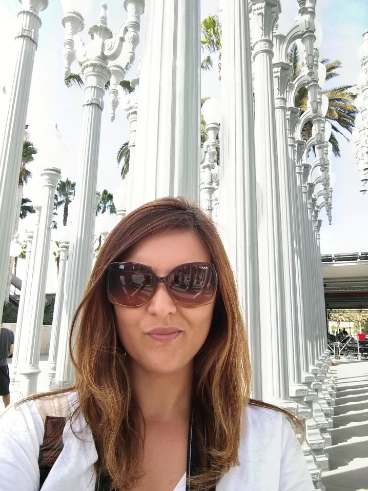 Los Angeles LACMA