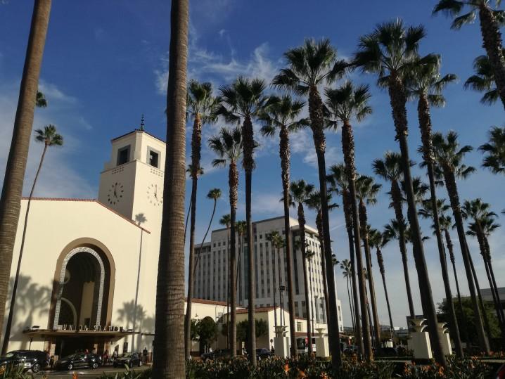 Visitare Los Angeles Downtown Los Angeles