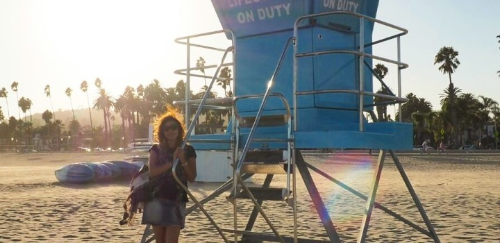 California, visitare Santa Barbara (ed innamorarsene!)