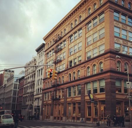 6 Cose da fare e vedere a New York quando piove