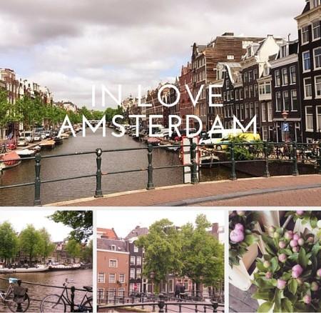 Amsterdam, ciò che non ti aspetti (tra gatti, casette e ponti romantici)