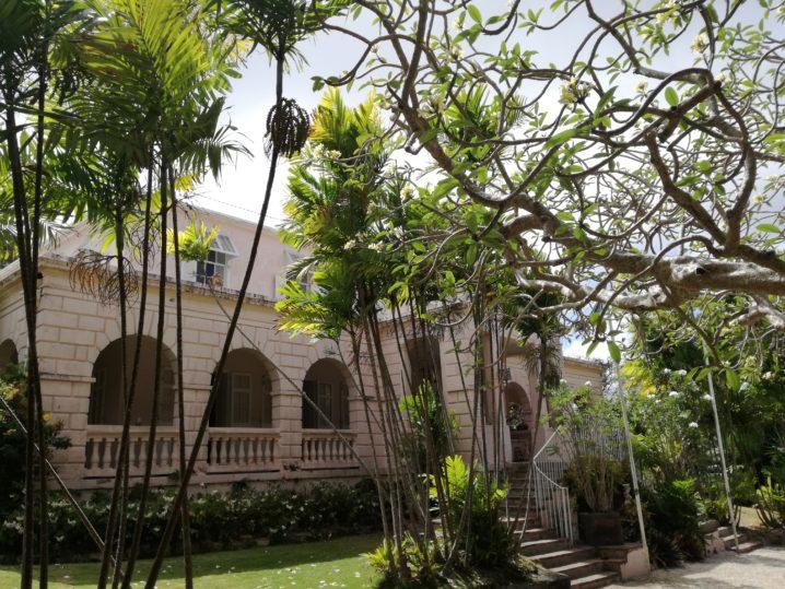 cosa-vedere-barbados-plantation-house-rum