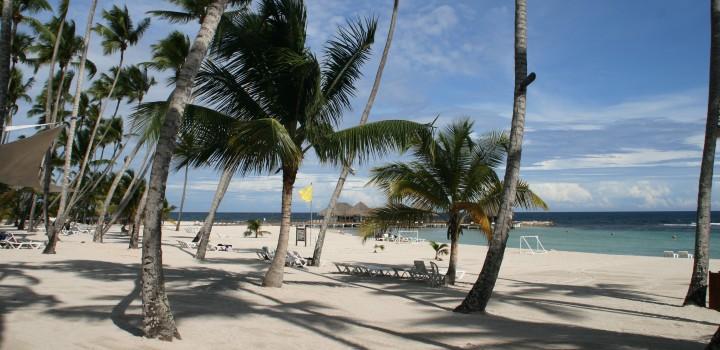 Caraibi, dove andare dopo l'uragano Irma