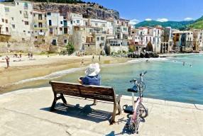 Itinerario di viaggio in Sicilia, da Trapani a Cefalù
