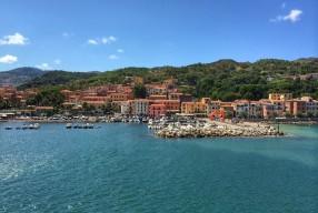 Vacanza in famiglia all'isola d'Elba