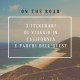 itinerari di viaggio California e parchi Ovest on the road