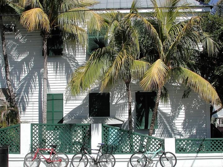 Itinerario in Florida da Miami a Orlando-KeyWest