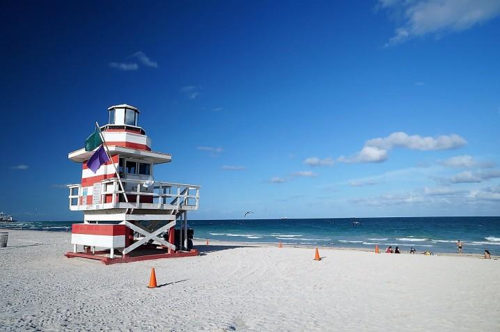 Itinerario in Florida da Miami a Orlando