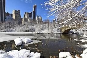 Atmosfera di Natale a New York (un sogno che si avvera)