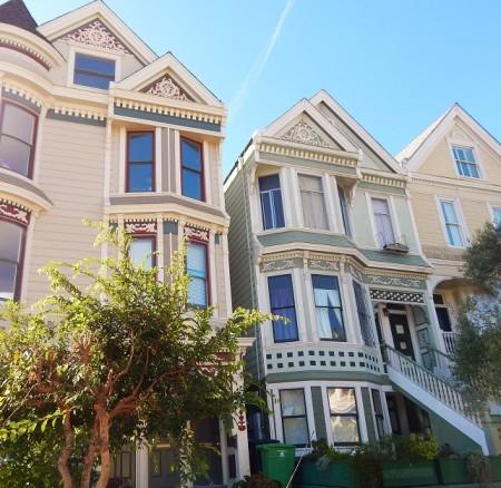 Ho fatto pace con San Francisco