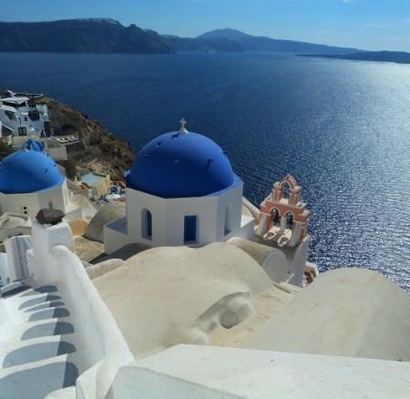 Santorini, per chi sogna una Vacanza Relax