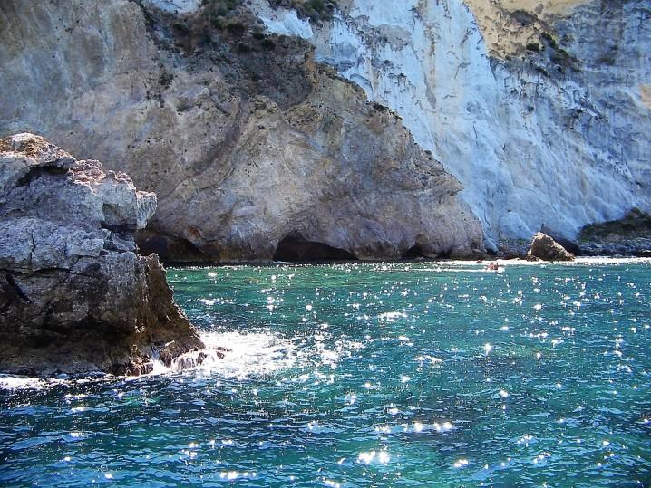Traghetti per Ponza