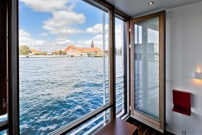 Crociere fluviali, vacanze in barca lungo i fiumi d'Europa