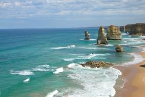 Viaggio di nozze in Australia e Fiji