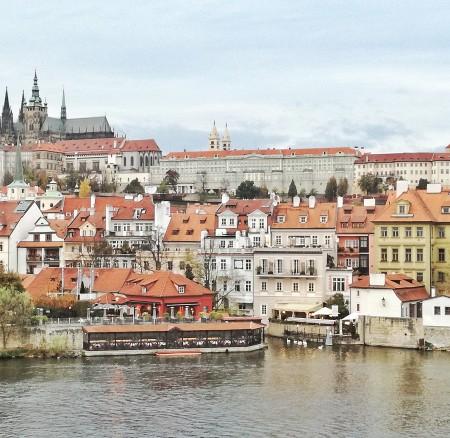 Weekend a Praga, cosa fare e vedere in tre giorni