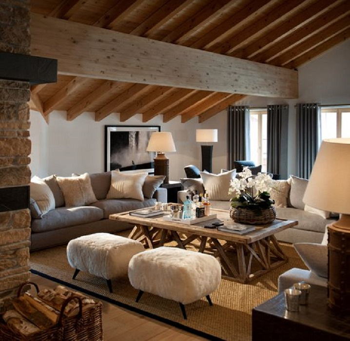 Weekend romantico in montagna in baita e chalet