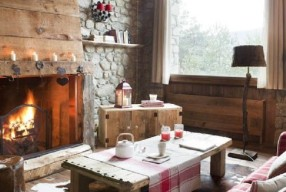 Weekend romantico in montagna (tra baite, chalet e spa)
