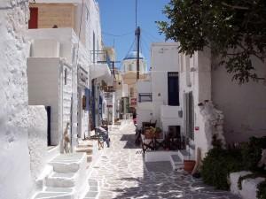 isole greche dove andare in Vacanza
