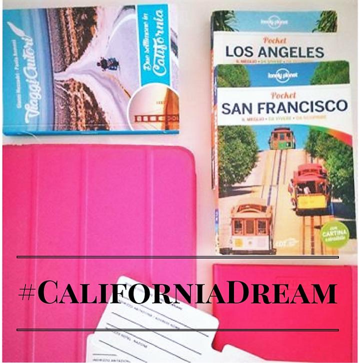 #Californiadream