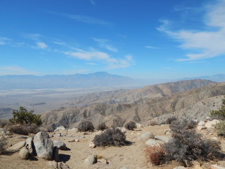 Palm Springs The Joshua Tree National Park