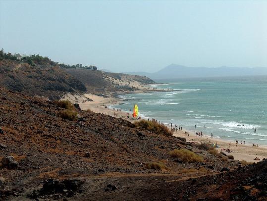 Fuerteventura_ElCotillo1_iviaggidimonique