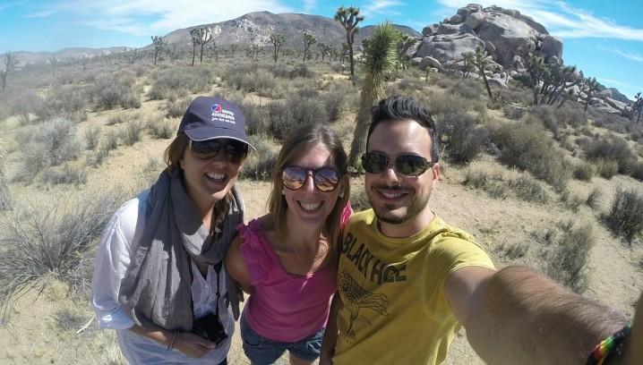 California:Joshua Tree National Park