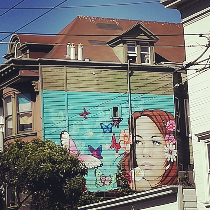 Visitare San Francisco Summer of Love