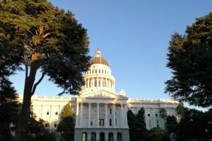 Da San Francisco a Sacramento