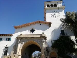 Cosa vedere a Santa Barbara California