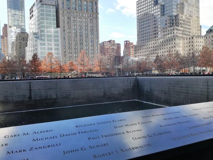 9/11Museum di New York