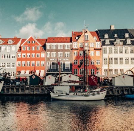 Copenaghen in tre giorni, cosa vedere in inverno