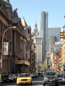 Lower Esat Side New York