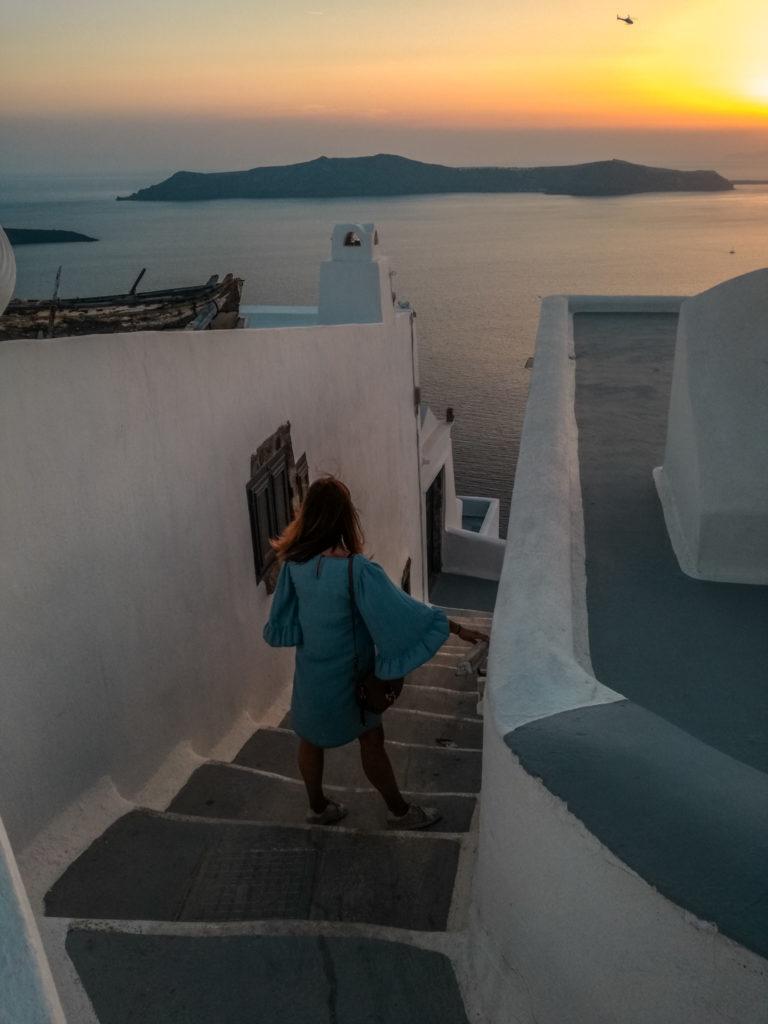 santorini-tramonto-dove-oia-firostefani