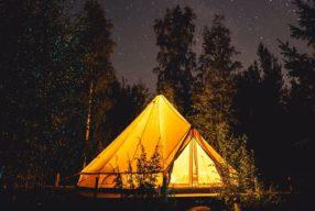 Nature House, vacanze nel cuore della natura