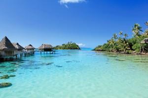 Viaggio di nozze in Polinesia francese quali isole