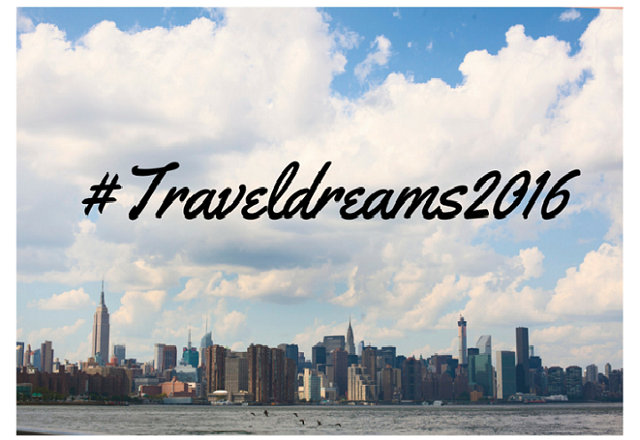 #Traveldreams2016_iviaggidimonique
