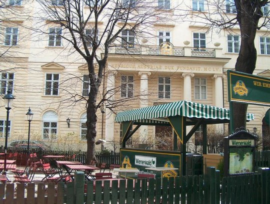 visitare-Vienna