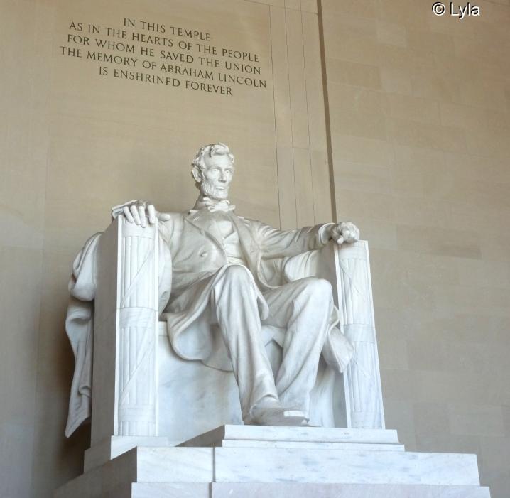 visitare Washington DC - escursione da New York