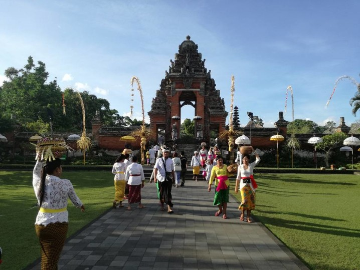 Bali isola degli Dei