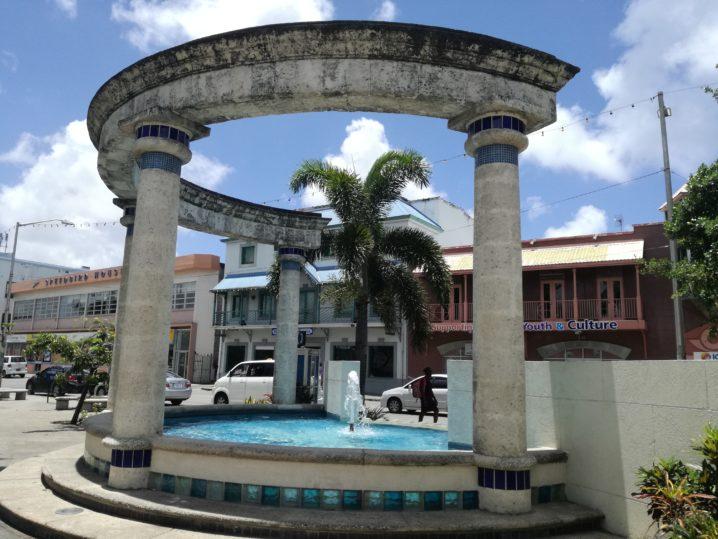 cosa vedere a Barbados Caraibi Bridgetown