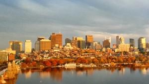 Boston in due giorni