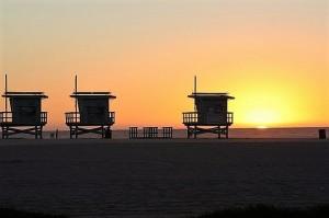 california-on-the-road spiagge più belle Los Angeles California