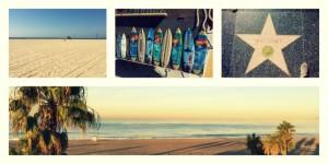itinerari di viaggio California e parchi Ovest on the road