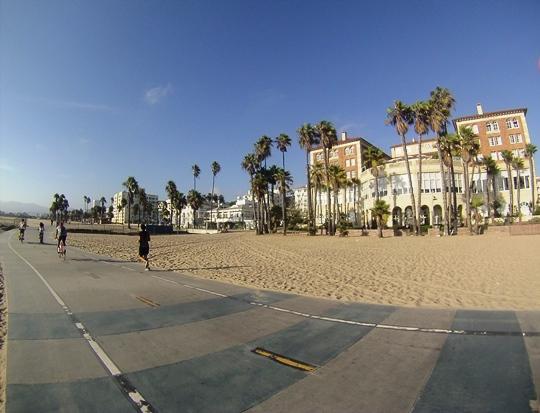 Santa Monica California