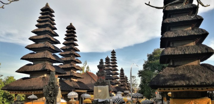 Il Sud di Bali, dormire a Nusa Dua